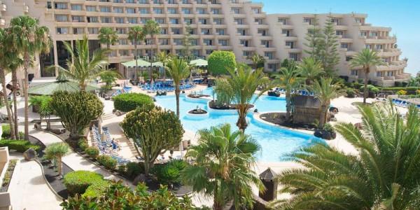 Hotel Oasis - Lanzarote