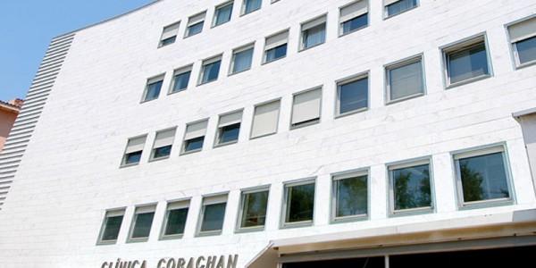 Clínica Corachan - Barcelona