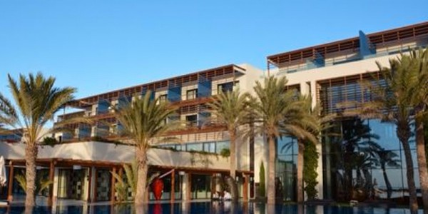 Hotel Sofitel Essaouira